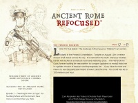 ancientromerefocused.org