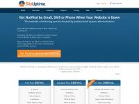 siteuptime.com