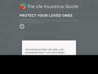 thelifeinsurancequote.com