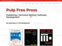 pulpfreepress.com