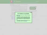 plt-scheme.org