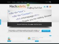 hackadelic.com