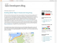 googlegeodevelopers.blogspot.com