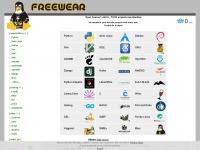freewear.org Thumbnail