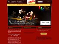 acousticartcreations.com