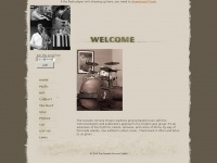 acousticgrooveproject.com