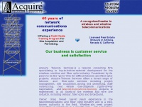 acquiretelecom.com