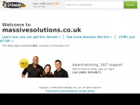 massivesolutions.co.uk