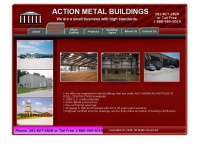 actionmetalbuildings.com
