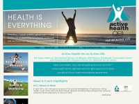 activehealth.co.nz