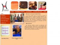 acumenclinics.com