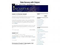 Data-sorcery.org