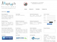 adaptechsolutions.com