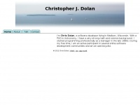 Chrisdolan.net