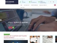 discusware.com