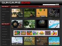 Gun Game Zone | Free Online Shooting Games