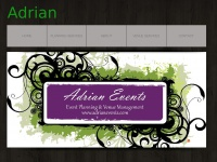adrianevents.com