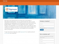 dgroups.org