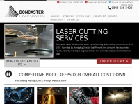 Doncasterlaser.co.uk