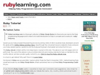 rubylearning.com