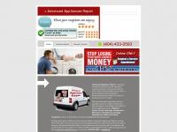 advancedappliancesrepair.com