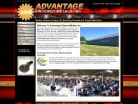 advantagesintered.com
