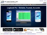 Logbook Pro and APDL FAR 117 Pilot Flight Log Software for iPhone, iPod, iPad, Windows, Mac, iOS, Apple, Android, Kindle Fire, and Nook
