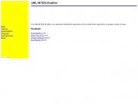 umleditor.org