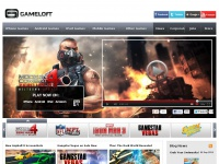 Top Mobile Games for iOS, Android, Java & more | Gameloft