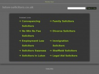 luton-solicitors.co.uk Thumbnail