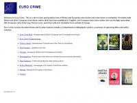 Eurocrime.co.uk