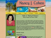 nancyjcohen.com