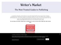 writersmarket.com