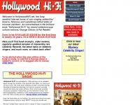 hollywoodhifi.net