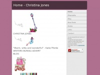 christinajones.co.uk