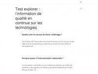 testexplorer.com