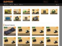 sunrom.com