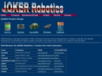joker-robotics.com