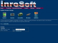inrosoft.com