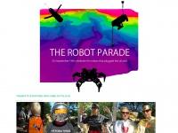 therobotparade.com