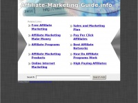 Affiliate-marketing-guide.info
