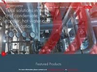 affiliatedsteam.com