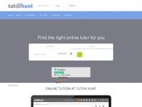 tutorhunt.com