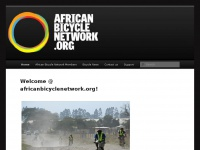 africanbicyclenetwork.org