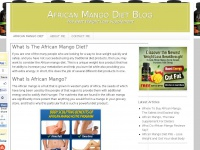 africanmangoextractdiet.org