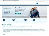 medicaid.gov Thumbnail