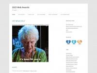 webawards.ie Thumbnail