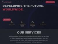 mercdev.com