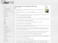 cimgf.com
