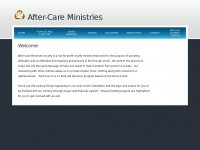 aftercareministries.org